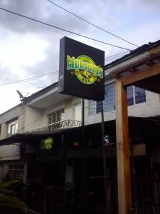 Murphys -bar