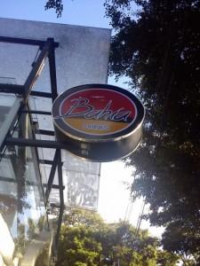 Bahía Drink