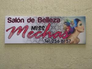Salon de belleza Mis Mechas