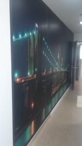 Foto mural ciudad Nueva York