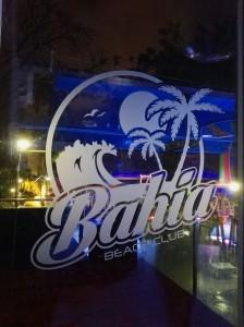Bahia Beach Club