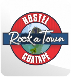 Hostel rock a tour guatape