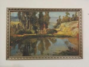 Pintura de  francisco antonio cano