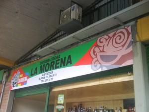 Distribuidora La Morena