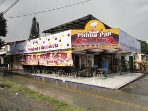 Panadería Palma Pan