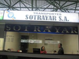 Sootrayar