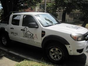 SYMA Servicios y mantenimientos arquitectónicos
