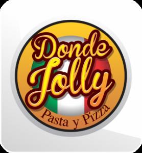Donde Jolly pasta y pizza