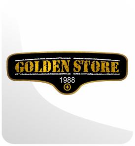 Golden store