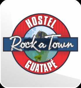Hostel rock a tour guatape