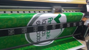 Lonas Banner