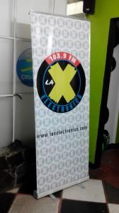 La X Electronica