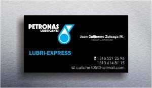 Petronas lubricantes